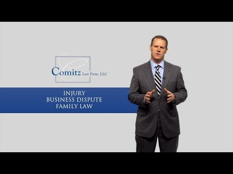 Comitz Law Firm – Wikes-Barre Personal Injury Lawyer