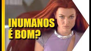 Vimos 15 minutos de Inumanos em IMAX! Inumanos, a nova série da Marvel teve quase 15 minutos exibidos aqui na San Diego Comic Con e nós assistimos tudo! Agora, contamos para vocês e falamos sobre essa nova empreitada da Marvel na TV e no cinema!CONHEÇA O SAMSUNG GALAXY TAB S3:http://www.samsung.com.br/tabs3https://omelete.uol.com.br/videos/omele-tv/vimos-15-minutos-de-inumanos-omeletv/ASSINE O CANAL :) http://youtube.com/omeleteveTwitter: http://www.twitter.com/omeleteFacebook: http://www.facebook.com/siteomelete