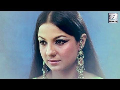 When Tanuja Was Slapped By Director Kedar Sharma & Mother Shobhna Samarth