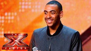 Josh Daniel (Audição - The X Factor UK 2015) - [Legendado - PT/BR]