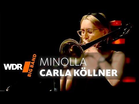 The WDR Big Band feat. Carla Köllner – Minolla