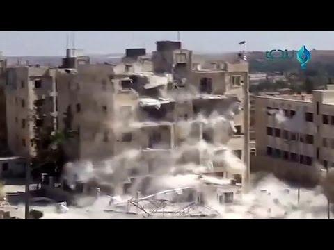 Συρία: Νεκρός πολέμαρχος του Μετώπου Αλ Νούσρα