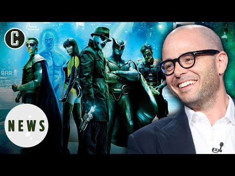 "Watchmen TV Show Update: Damon Lindelof Promises a ""Remix"""