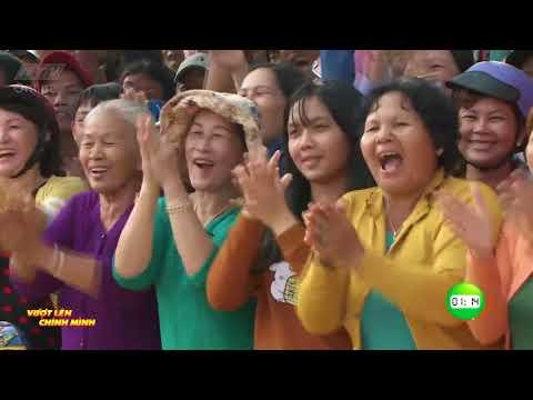 Vượt lên chính mình (7/4/2018) -Gia đình anh Nguyễn Văn Phương và Chị Dương Thị Bạch Tuyết- Đồng Tháp