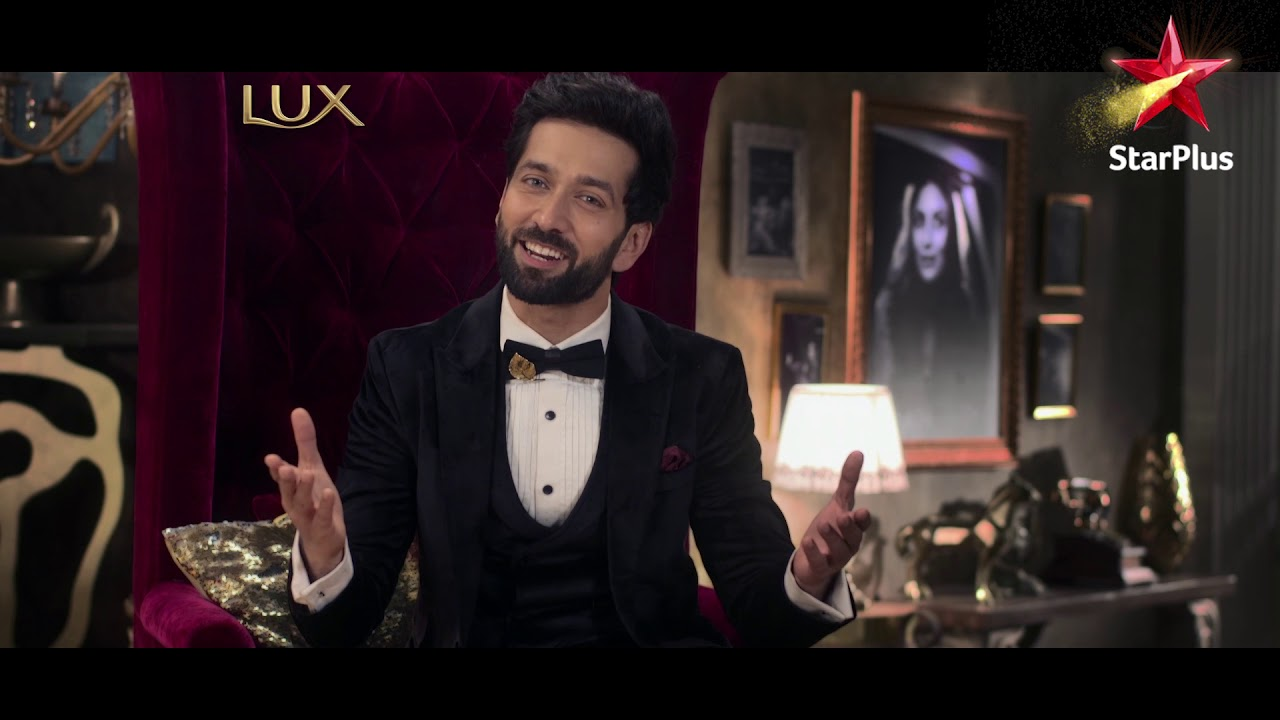 Lux Golden Rose Awards 2018 | Nakuul's Inspiration