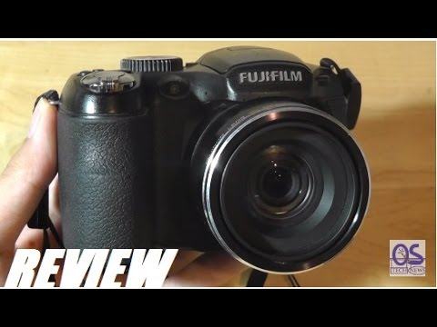 Retro Review: Fujifilm FinePix S1800 12.2MP Digital Camera (18x)
