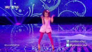 Got To Dance Series 3: Sweet Surprise Semi Final