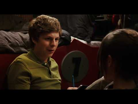 Juno in Bleeker's bedroom - Clip 10 of 19 - JUNO film (2007)