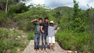 Hành Trình Xuyên Việt Ngày 4-8-2013