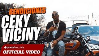 CEKY VICINY  Bendiciones Video Oficial Reggaeton Dembow 2018
