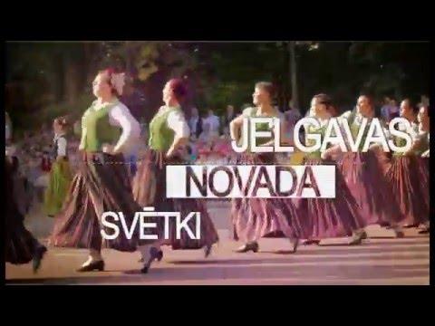 Aicinām uz Jelgavas novada svētkiem 2016