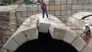 Video Amazing Creative Construction Workers at High Level of Ingenious Part 3 MP3, 3GP, MP4, WEBM, AVI, FLV Juli 2019