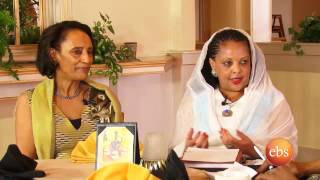 Life in America interview with the owner of Queen of Sheba and other different guests