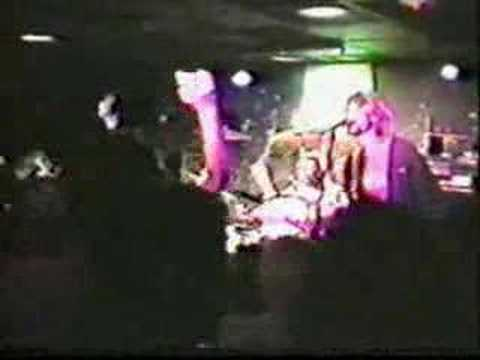 Live Music Show - Nirvana (Live at The Moon)