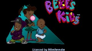 My review of Bebe's Kids for the Super Nintendo.