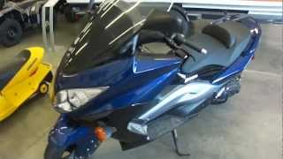 2. 2011 Yamaha T MAX SCOOTER FOR SALE IN MICHIGAN | 47 MPG!!!