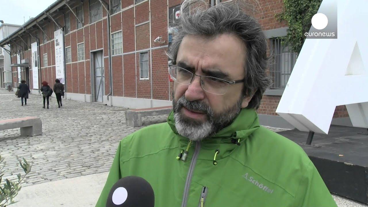 18o Φεστιβάλ Ντοκιμαντέρ: Ο Δημήτρης Κουτσιαμπασάκος και η φυλακή Τρικάλων