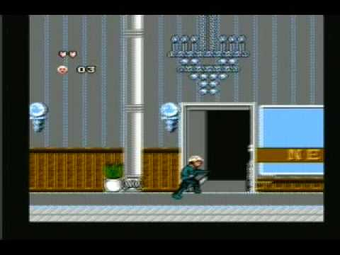 home alone 2 lost in new york nes cheats