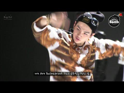 Video [BANGTAN BOMB] Special BANGTAN BOMB 10- We are bulletproof - BTS (방탄소년단) download in MP3, 3GP, MP4, WEBM, AVI, FLV January 2017