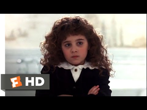 Curly Sue (1991) - I Feel Like an Idiot Scene (5/8) | Movieclips