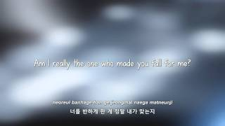 Video SE7EN- 내가 노래를 못해도 (When I Can't Sing) lyrics [Eng. | Rom. | Han.] MP3, 3GP, MP4, WEBM, AVI, FLV Juli 2018