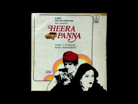Lata and Kishore_Bahot Door Mujhe (Heera Panna; R.D. Burman, Anand Bakshi; 1973)