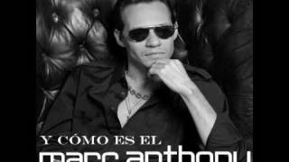 Marc Anthony - ¿Y Cómo Es Él? (Audio Cover)