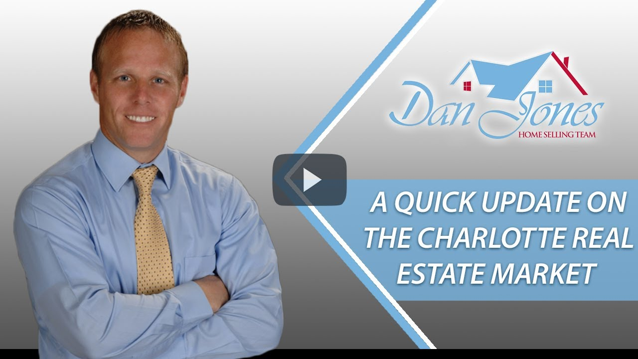The Latest News From the Charlotte Real Estate Market