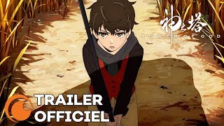 Tower of God - Bande annonce