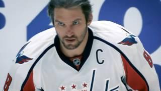 Super Slo-mo: Granlund, Panik, McDavid and Quick by NHL