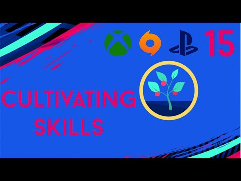 """Cultivating Skills"" (15) - FIFA 19 Achievement/Trophy Guide"