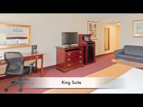 Holiday Inn Express Hotel Baltimore-BWI Airport West - Hanover, Maryland