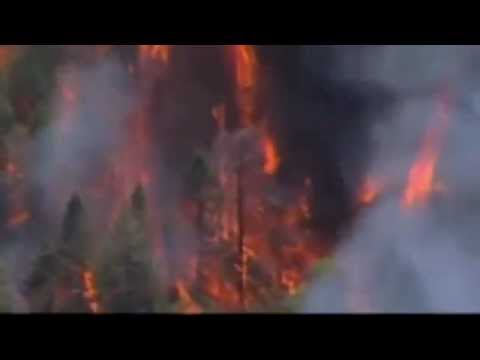 Colorado and New Mexico Fires Burn Out of Control