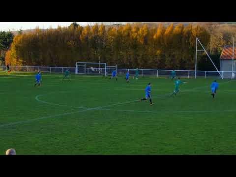 Vidéos Matchs CSAL SOUCHEZ A - FC HINGES (19-11-2017)(11)