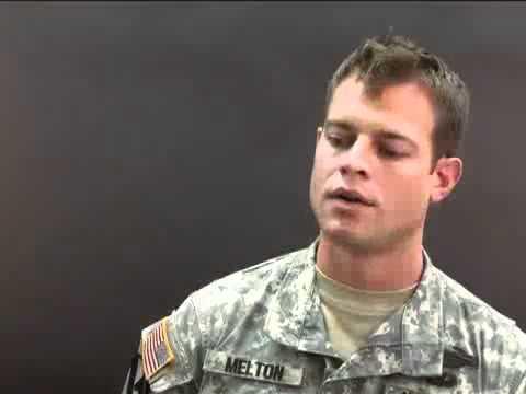 Binding Wounds Video Screenshot