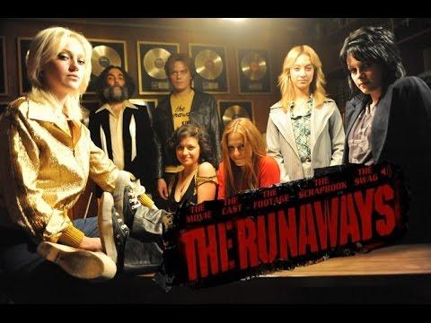 The Runaways – Película Completa en Español Latino #Películas