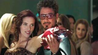 Nonton 'Iron Man 2' Trailer 2 HD Film Subtitle Indonesia Streaming Movie Download