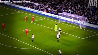Luis Suarez´ 31 Tore für den FC Liverpool (2013/14)