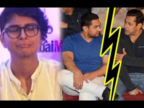 Don't Miss: Kiran Rao's Reaction On Aamir Khan And