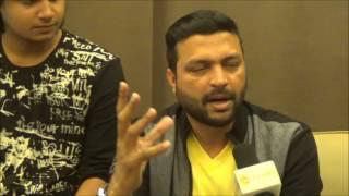 Ti Sadhya Kay Karte exclusive with Nagpurinfo