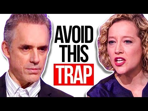How To Avoid Embarrassing Yourself In An Argument  - Jordan Peterson
