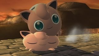 How to do a Proper Jigglypuff ditto
