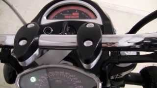 10. 2006 Yamaha Warrior 1700 Midninght