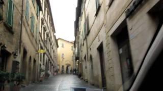Montepulciano Italy  city photos : Driving in Montepulciano, Italy