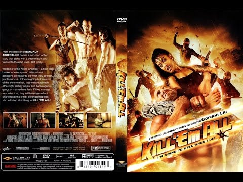 Kill 'em All 2012 720p BluRay X264 YIFY