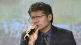 Jesus Adrian Romero-mi Universo