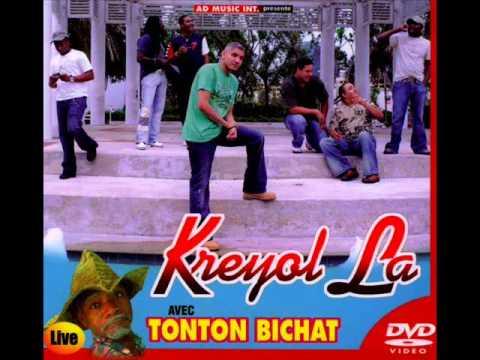 Kreyol La - Reve Erotic-pkg (видео)