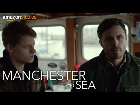Manchester by the Sea (Clip 'Thank You')