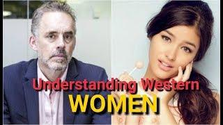 Video EXPOSED!! JORDAN PETERSON: WHAT WESTERN WOMEN REALLY WANT MP3, 3GP, MP4, WEBM, AVI, FLV Oktober 2018