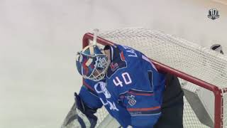 Sibir 1 Lada 0, 18 January 2018 Highlights